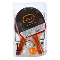фото Набор для настольного тенниса X-MATCH 635058