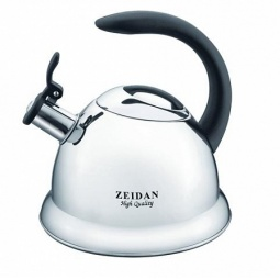 фото Чайник со свистком Zeidan Z4067