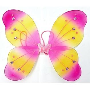 Купить Крылья бабочки Новогодняя сказка 971247
