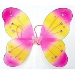 фото Крылья бабочки Новогодняя сказка 971247