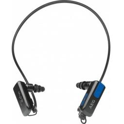фото Плеер-наушники MP3 AEG MMS-4218