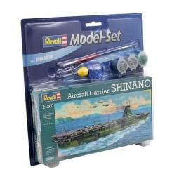 Купить Набор сборной модели авианосца Revell Shinano