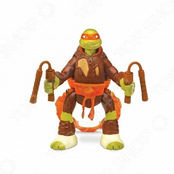 Turtles Микеланджело черепашки нинзя