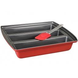 Купить Форма для запекания металлическая POMIDORO Q3901