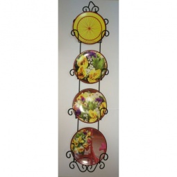 фото Набор тарелок настенных Феникс-Презент 36252