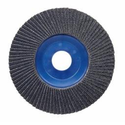 Купить Диск лепестковый для угловых шлифмашин Bosch Best for Metal 2608607339