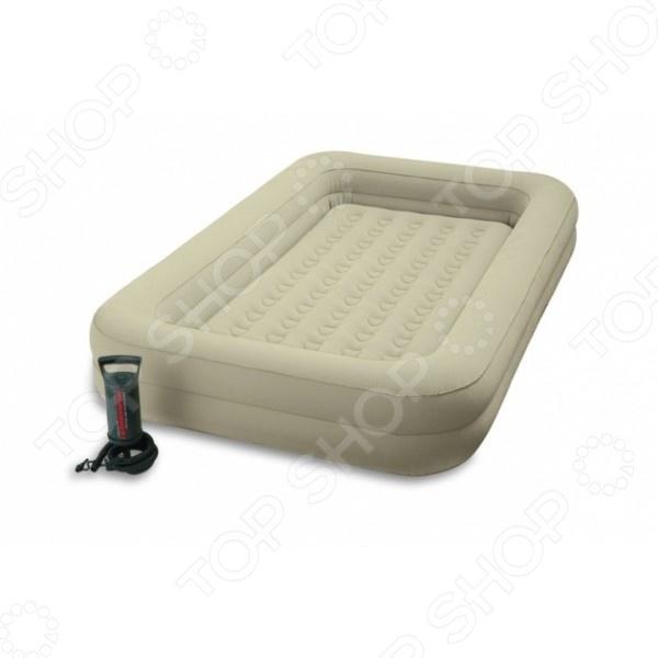 Кровать надувная Intex с66810