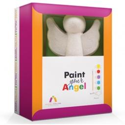 фото Набор для росписи Angel Malma «Ангел»