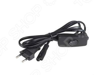 Шнур питания светодиодной ленты Эра LS-cable-1,5-220