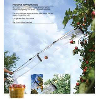 Купить Телескопическое универсальное устройство 3 в 1 «Садовник»