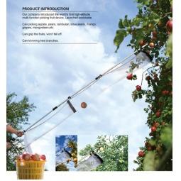 Купить Устройство для сбора фруктов Fruit Picking Device