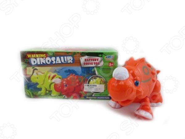 Игрушка-фигурка Walking Dinosaur. В ассортименте фигурка yako dinosaur prak цвет в ассортименте 2 шт y13114568