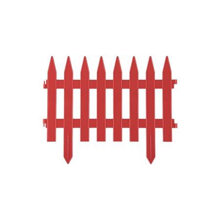 Купить Забор декоративный Grinda «Классика» 422201
