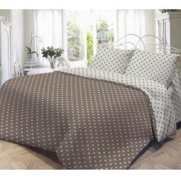 фото Комплект постельного белья Нежность «Мадлен». 2-спальный. Размер наволочки: 70х70 см — 2 шт