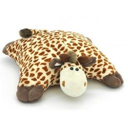 фото Подушка детская Choco&Milk «Жираф»
