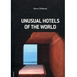 Купить Unusual hotels of the world