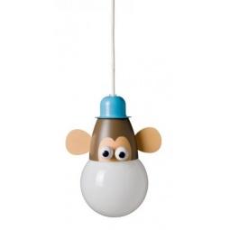 фото Светильник подвесной Massive Monkey