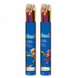 Купить Набор карандашей цветных ADEL 211-2315-103