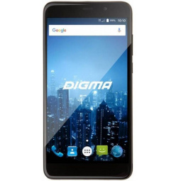 фото Смартфон Digma CITI Power 4G 16Gb