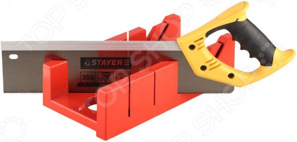 Набор для столярных работ Stayer Master 15395-35