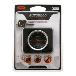 Купить Часы автомобильные Carpin GT-39193