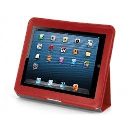 фото Чехол LaZarr Folio Case для Apple iPad 4. Цвет: красный