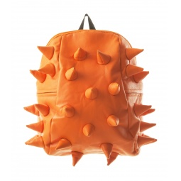 фото Рюкзак MadPax Rex Half. Цвет: оранжевый