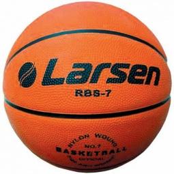фото Мяч баскетбольный Larsen RBS7