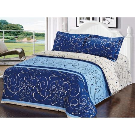Купить Комплект постельного белья Softline 10368. 2-спальный