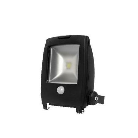 Купить Прожектор светодиодный с датчиком движения Gauss FL628100320