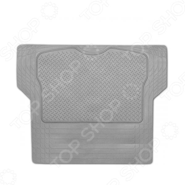 Коврик морозостойкий для багажника Autoprofi TER-300L - фото 2