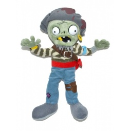Купить Мягкая игрушка Plants vs Zombies «Зомби-моряк»