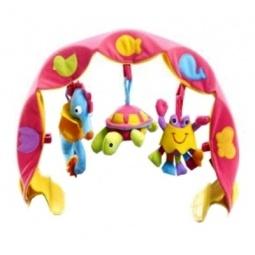 Дуга музыкальная Tiny love С 3-мя игрушками