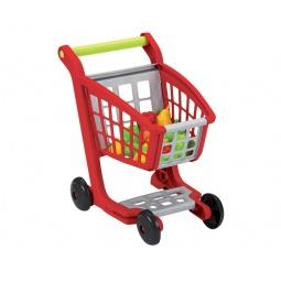 Купить Набор игровой: тележка с продуктами Ecoiffier 1225