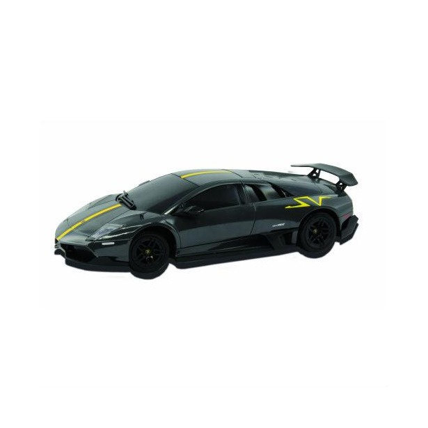 фото Автомобиль на радиоуправлении 1:26 KidzTech Lamborghini 670-4