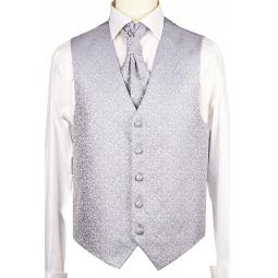 фото Жилет Mondigo 20652. Цвет: серый. Размер одежды: XXS