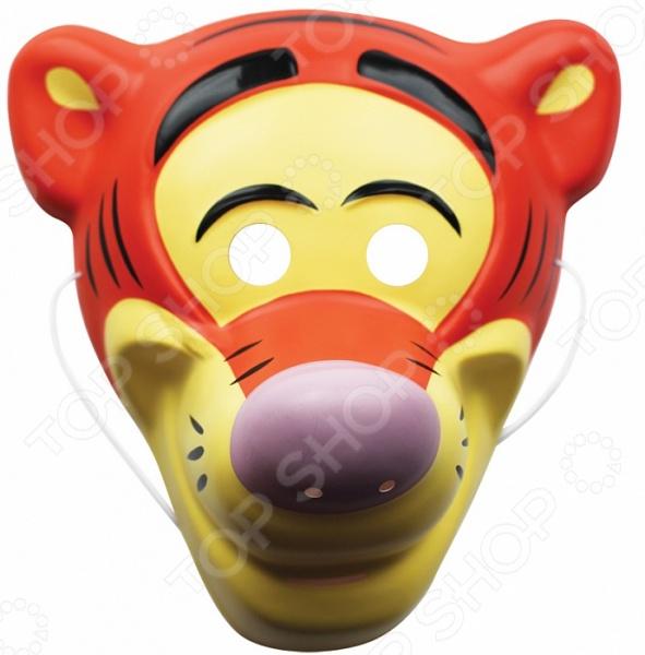 Маска детская Росмэн Тигра это детализированный элемент карнавального костюма, представляющий собой маску, которая вызовет настоящий восторг у всех юных поклонников преображения. Маска очень практичная, ваш ребенок всё увидит через глазницы существа. Если у него будет костюм в едином стиле с маской, то приз на любом конкурсе костюмов ему обеспечен. Эти маски могут понравится как девочкам, так и мальчикам, ведь все дети любят чувствовать себя кем-то другим.