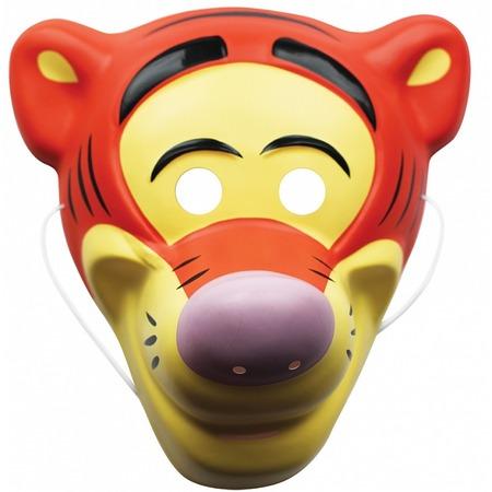 Купить Маска детская Росмэн «Тигра»