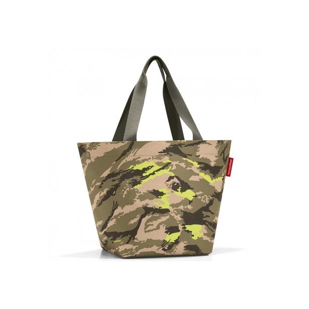 фото Сумка Reisenthel Shopper M Camouflage