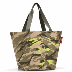 фото Сумка Reisenthel Shopper M Camouflage