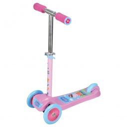 фото Самокат трехколесный 1 Toy « Свинка Peppa»