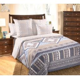 фото Комплект постельного белья Королевское Искушение «Финляндия». 2-спальный. Размер простыни: 220х195 см