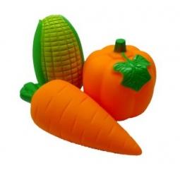фото Набор игрушек для ребенка Жирафики «Овощи» 68868