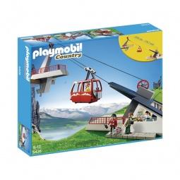 Купить Конструктор игровой Playmobil «Фуникулер»