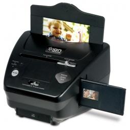 фото Сканер USB фотопленки и слайдов ION PICS2PC