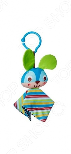 фото Игрушка-подвеска Tiny love Солнечный зайчик, Погремушки. Подвески