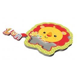 Купить Пазл для малышей Trefl «Львенок»