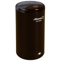 фото Кофемолка Atlanta ATH-3391. Цвет: коричневый