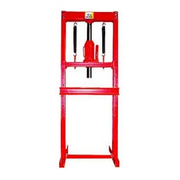 Купить Пресс гидравлический с трубогибом, манометром и комплектом шаблонов Big Red T51002