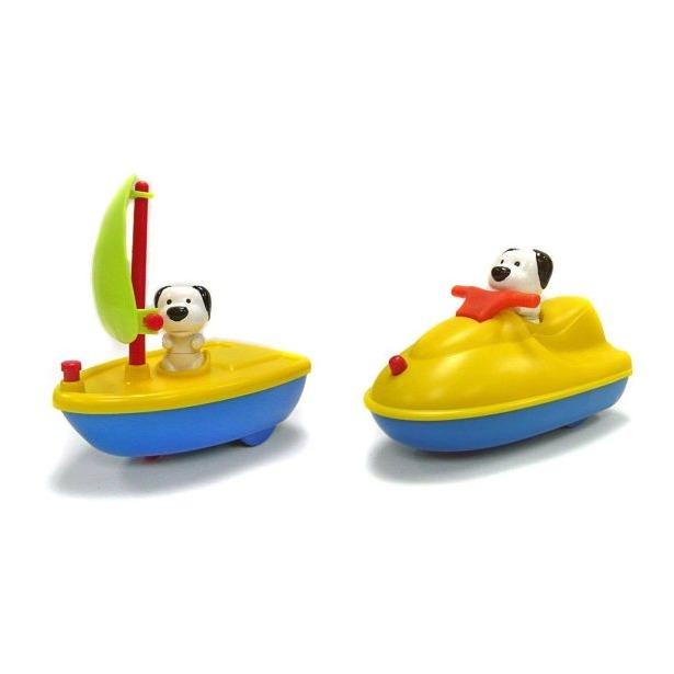фото Игрушка для ванны Жирафики «Гонки на воде». В ассортименте